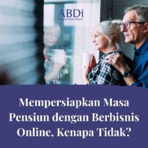 Mau Punya Bisnis Online