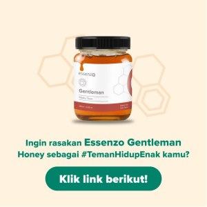 essenzo gentlement honey