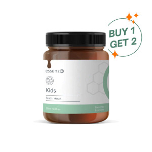 essenzo kids honey