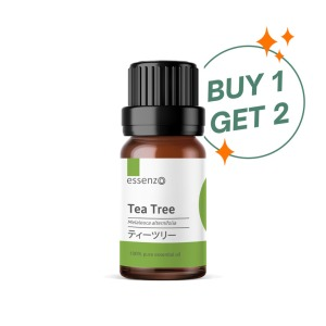 essenzo tea tree